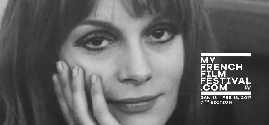 MyFrenchFilmFestival pays tribute to Françoise Dorléac