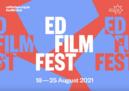 Festival international du film d'Edimbourg - 2021