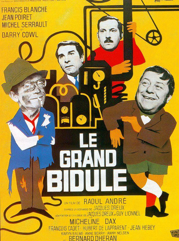Le Grand Bidule