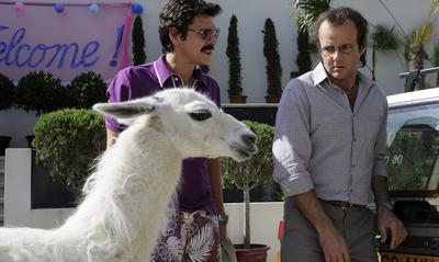 Les Les Meilleurs amis du monde - © 2010, Karé Productions / Gaumont