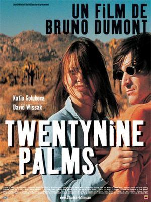 Twenty Nine Palms