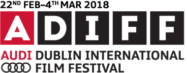 Audi Dublin International Film Festival  - 2019