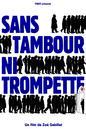 Sans tambour ni trompette