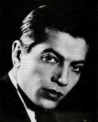 Serge Lifar
