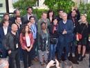 Entrega de los 16° Premios UniFrance del Cortometraje