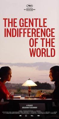 La Tendre Indifférence du monde