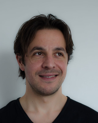 Antoine Dahan