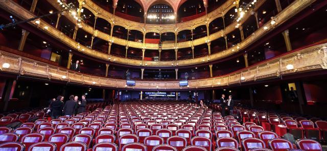 Nominaciones a los César 2015