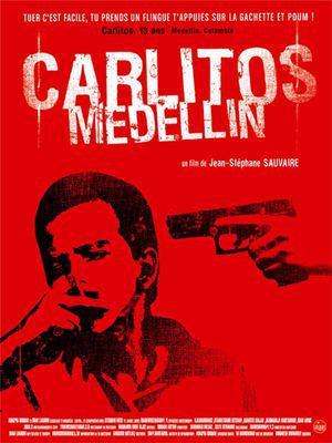 Carlitos Medellin / 仮題:カルリートス、メデリン
