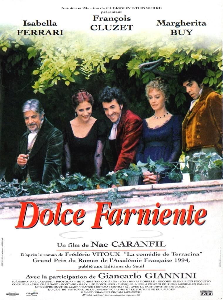 Festival international du film francophone de Namur  - 1998