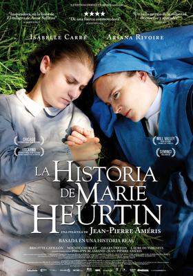 Marie Heurtin - Poster - Spain
