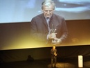 Costa-Gavras receives a Donostia Award at the San Sebastián Film Festival