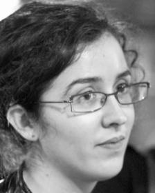 Diane Sara Bouzgarrou