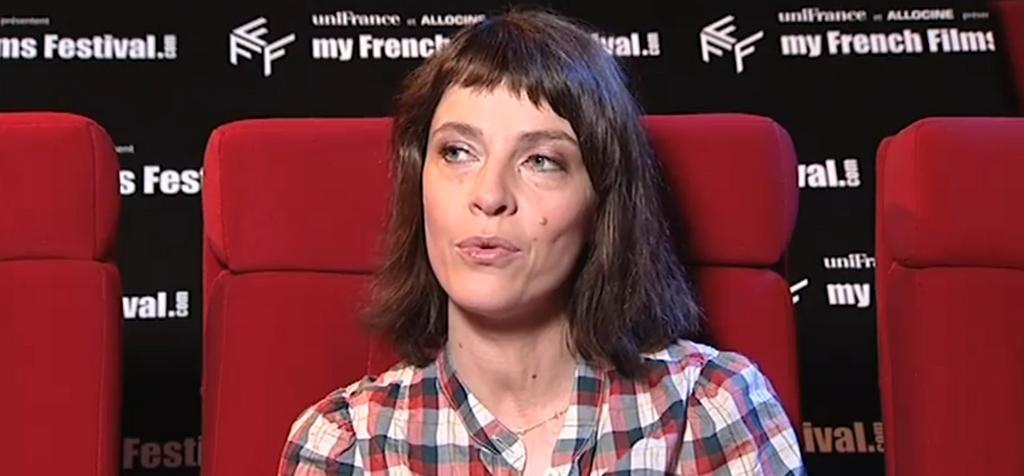 Nancy Azoury on Vimeo