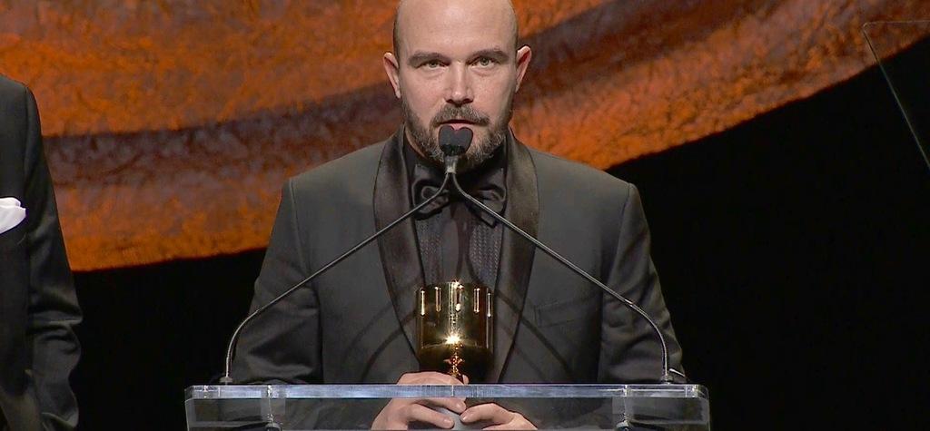 'J'ai perdu mon corps' triomphe aux Annie Awards