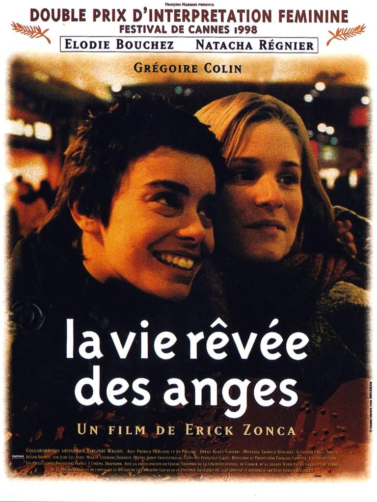 Premios de Cine Europeo (EFA) - 1998
