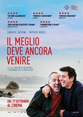 Le Meilleur reste à venir - Italy