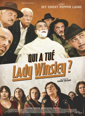 Who Killed Lady Winsley ?