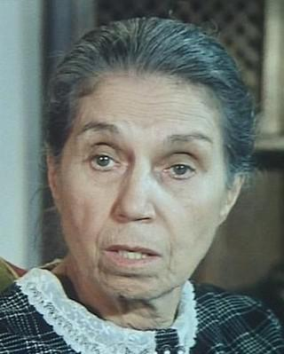 Germaine Delbat