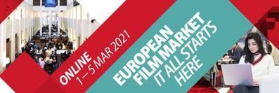 Berlin - EFM Marché du film européen - 2021