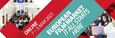 Berlín -  EFM Mercado de Cine Europeo - 2021