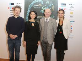 「第5回マイ・フレンチ・フィルム・フェスティバル」プレスリリース : 出品作品と審査員の発表
