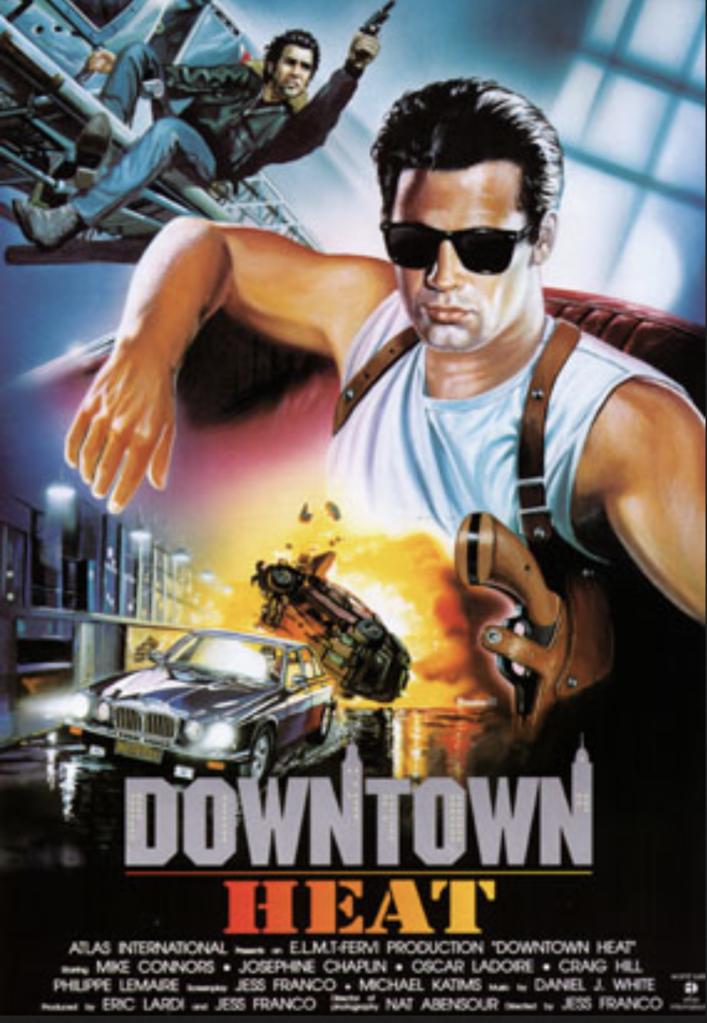 Downtown Heat