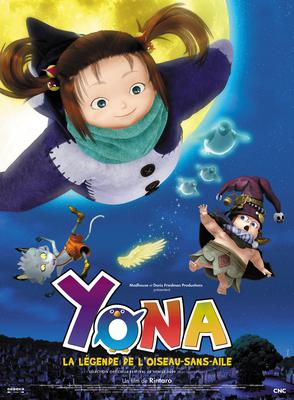 Yona Yona Penguin - Poster - France
