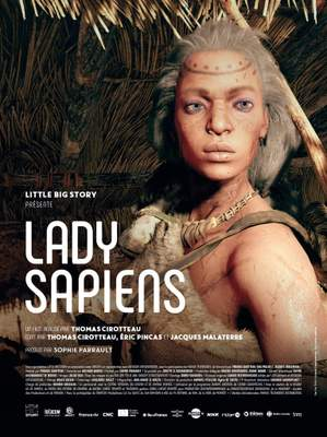 Lady Sapiens, The Experience