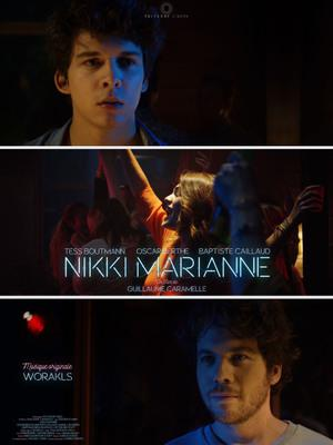 Nikki Marianne
