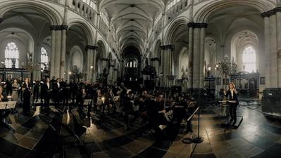 Mozart 360 - Benedictus