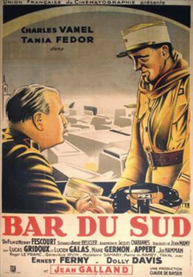 Bar du Sud