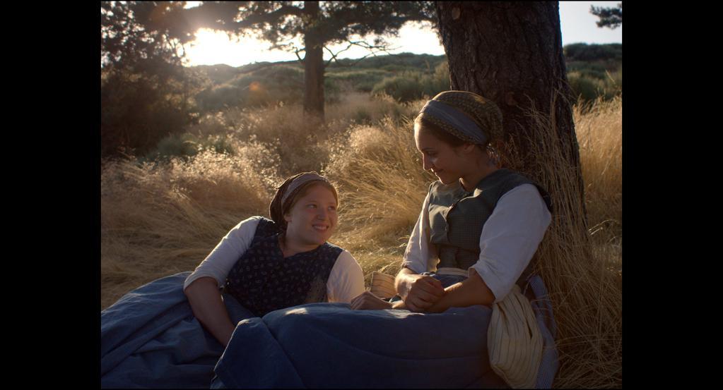 Rendez-Vous With French Cinema en Nueva York - 2018