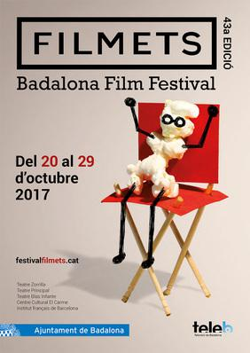Festival de cinéma de Badalona (Filmets) - 2017