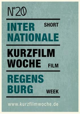 Semaine du court-métrage de Regensburg - 2014