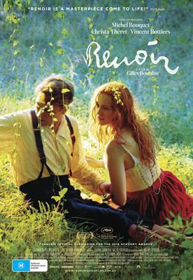 Renoir - Poster - Australia
