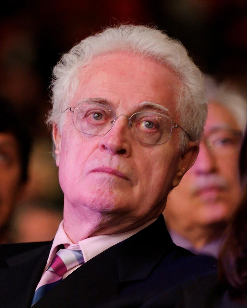 Lionel Jospin - UniFrance