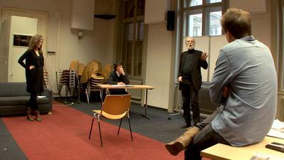 Michael Haneke, profession réalisateur
