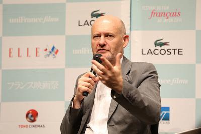 Festival de cine francés de Japón - 2014