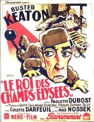 Le Roi des Champs-Elysées