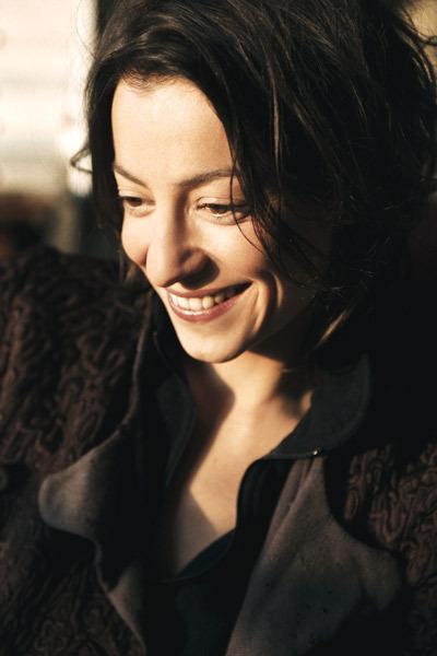 Sophie Dwernicki