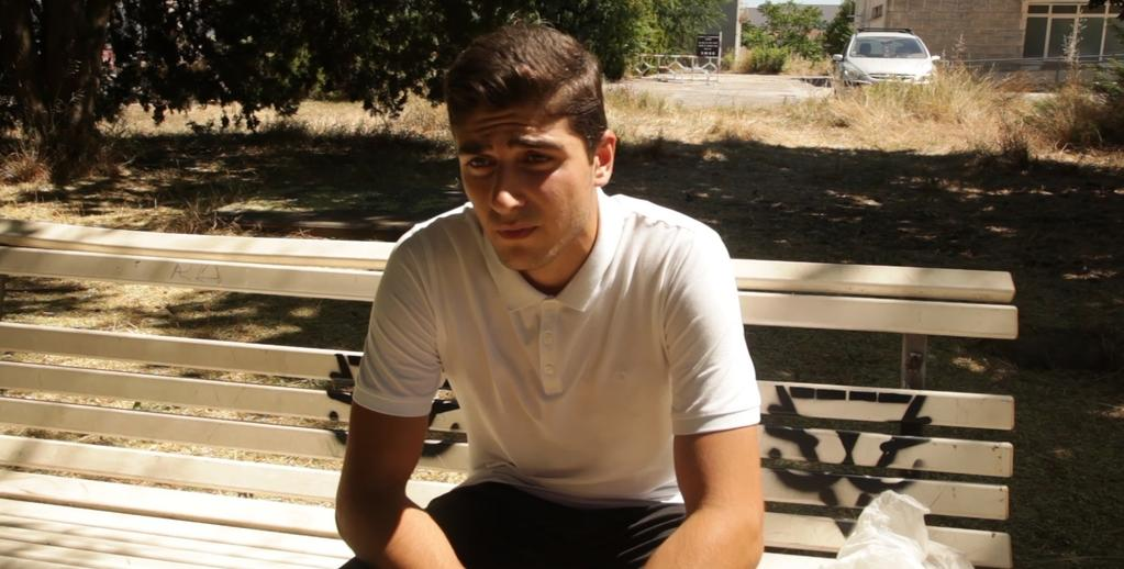 Stephan Hernandez