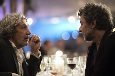 #jesuislà - © Benoît Fatou - Jino Park - Rectangle Productions - Gaumont - France 2 Cinéma - Belga Productions - Keystone Films