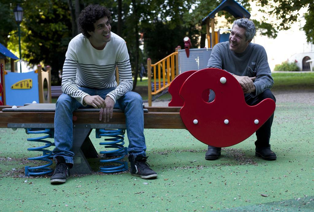 Les Gamins - © - Nicolas Guiraud Peopleforcinema productions Légende Films Gaumont