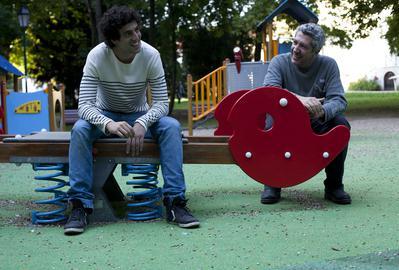 Max Boublil - © - Nicolas Guiraud Peopleforcinema productions Légende Films Gaumont