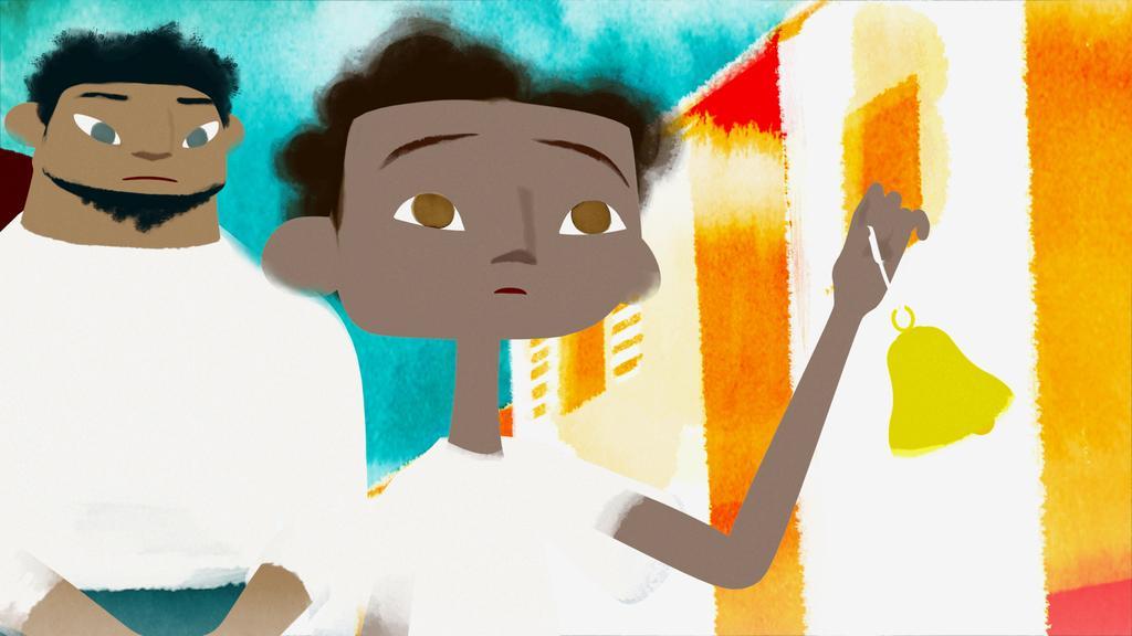 Aix-en-Provence Tous Courts Short Film Festival - 2018