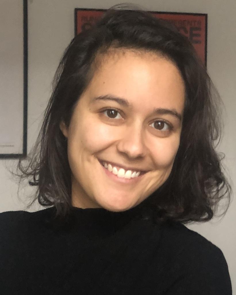 Céline Roustan