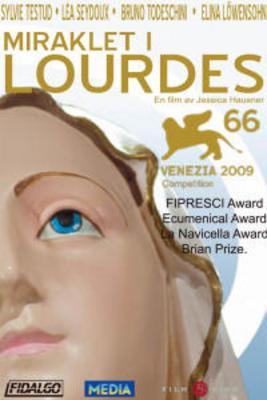 Lourdes - Norway - Poster