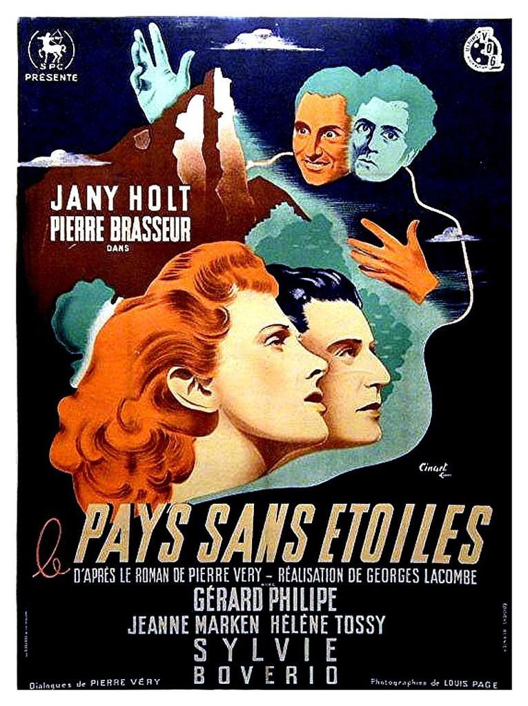 Société de Production et d'Edition Cinématographique (SPC)