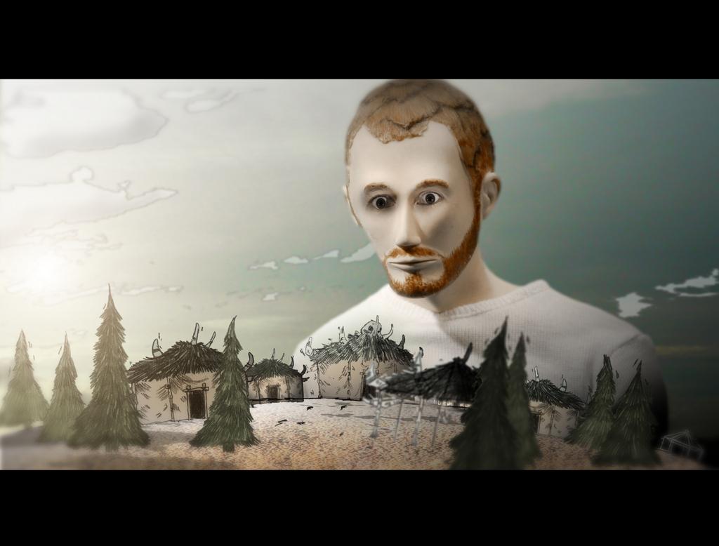 Mediawave - Encuentro internacional de Cine y Música de Fort Monostor - Komárom - 2012